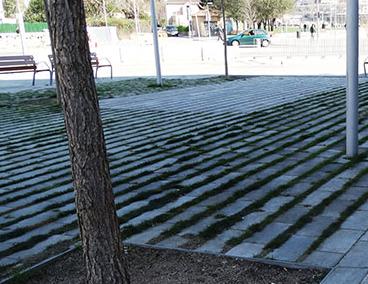 Urbanización – Girona