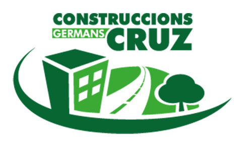 Logo Construccions Germans Cruz